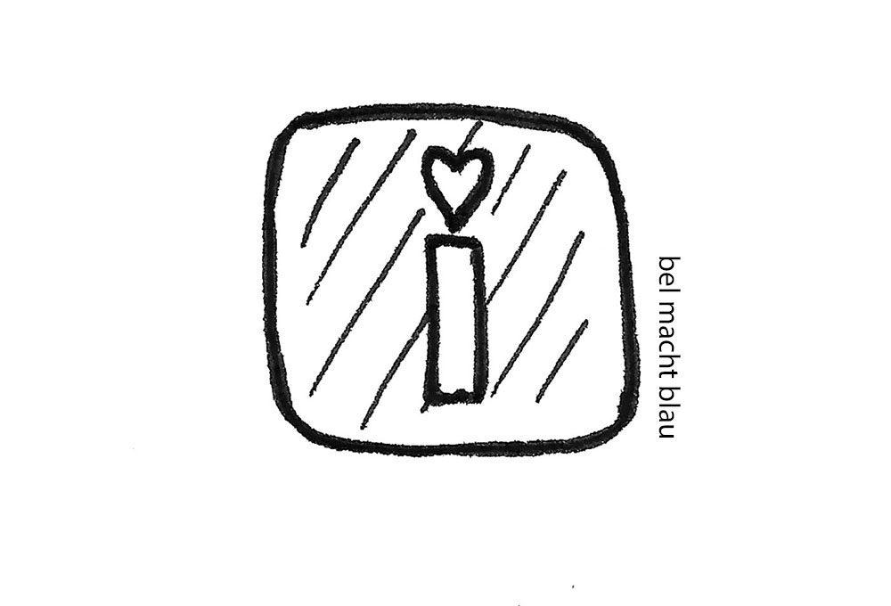 Instalove (Zeichnung)
