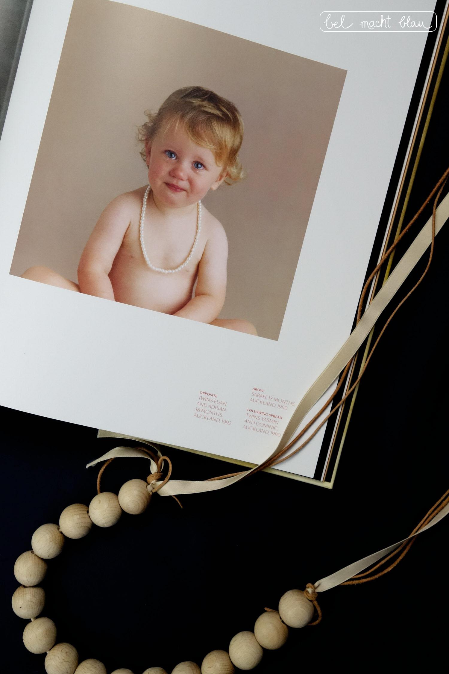 Anne Geddes Small World // Buchtipp zum Muttertag // Babyfotografie