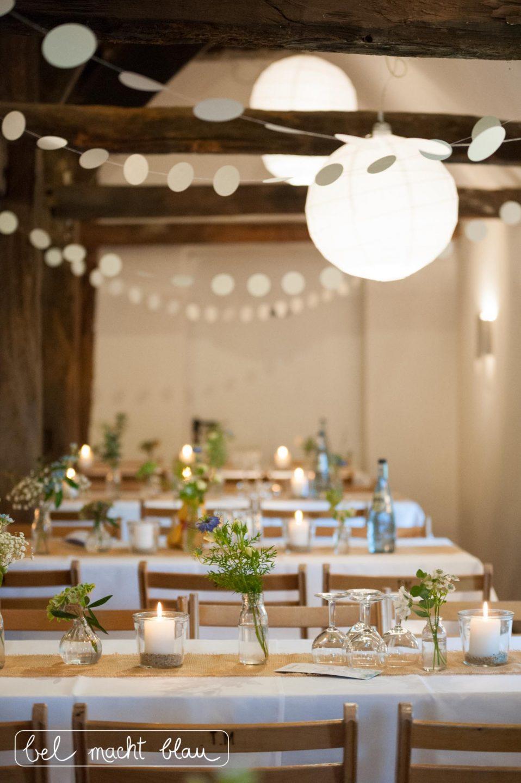 Kreisgirlanden selbermachen - vier tolle DIY-Ideen für Hochzeitsgirlanden