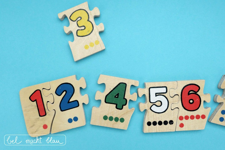 Mathe für Mamas: Richtig zählen lernen