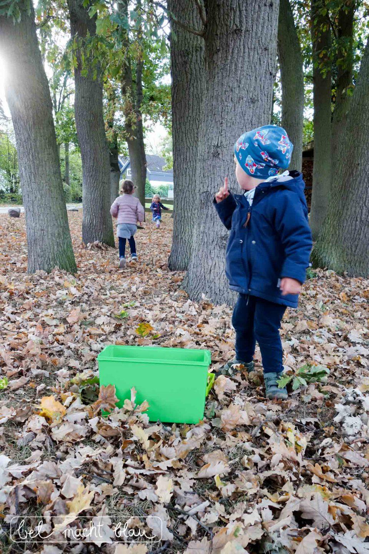 Legostein-Suche - Ideen für einen Lego duplo Kindergeburtstag